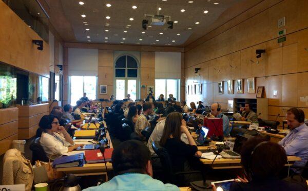Komitet Praw Człowieka ONZ zaniepokojony nieprzestrzeganiem swobody słowa w Kazachstanie
