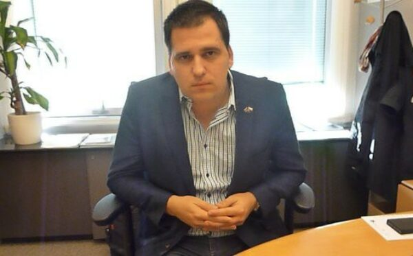 Tomáš Zdechovský zaniepokojony stanem zdrowia zakładników Kremla