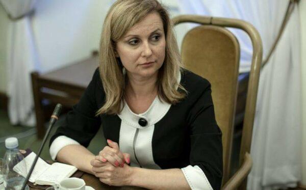 Kristyna Zelienkova próbuje zapobiec ekstradycji Naila Malyutina