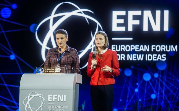 EFNI 2016: Łamanie praw człowieka we współczesnych konfliktach zbrojnych