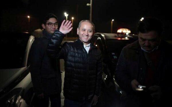 Francja odmawia ekstradycji Mukhtara Ablyazova do Rosji i na Ukrainę