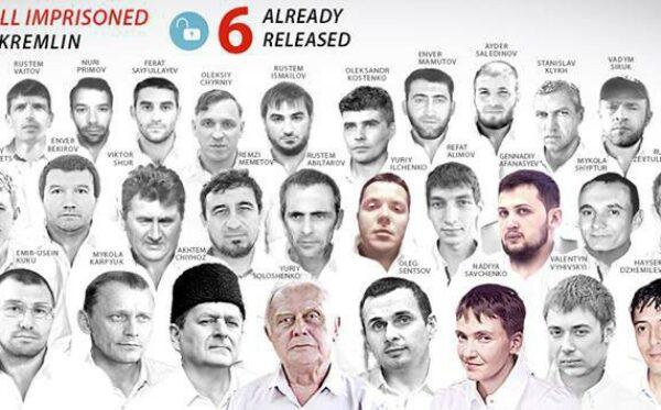Międzynarodowy Dzień Praw Człowieka – napisz list do więźnia politycznego!