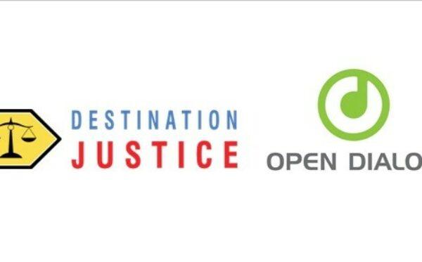 Fundacja Otwarty Dialog i Destination Justice chcą podnosić świadomość prześladowania niezależnych adwokatów, mającego obecnie miejsce w Republice Mołdawii