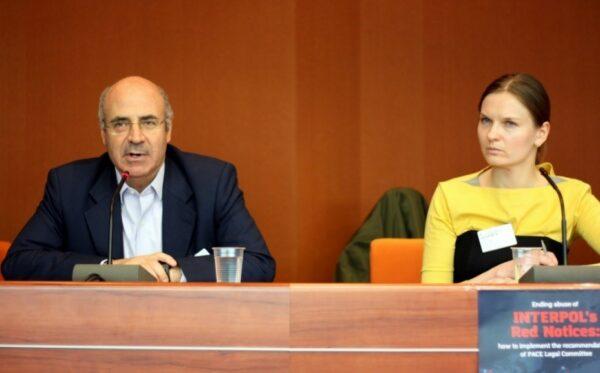 Koniec nadużyć czerwonych powiadomień INTERPOLU: jak wdrożyć zalecenia Komitetu Prawnego PACE