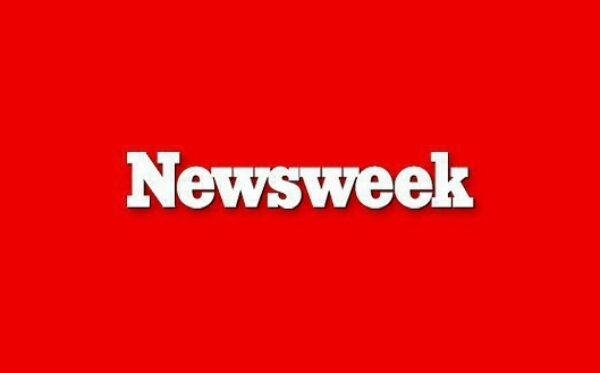 Lyudmyla Kozlovska dla Newsweek: Milczenie byłoby hipokryzją