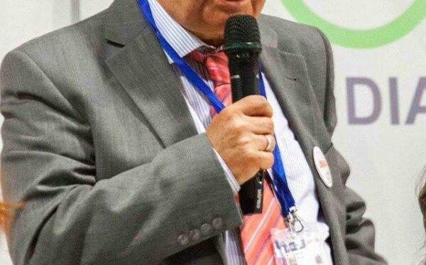 Wystąpienie Krzysztofa Łozińskiego (KOD) na debacie w ramach konferencji OBWE HDIM 2017