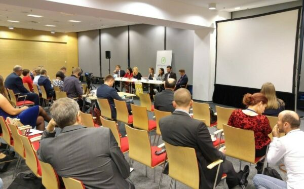 Prześladowania polityczne w Rosji, na Ukrainie, w Mołdawii i Kazachstanie – seminarium eksperckie podczas spotkania przeglądowego HDIM 2017