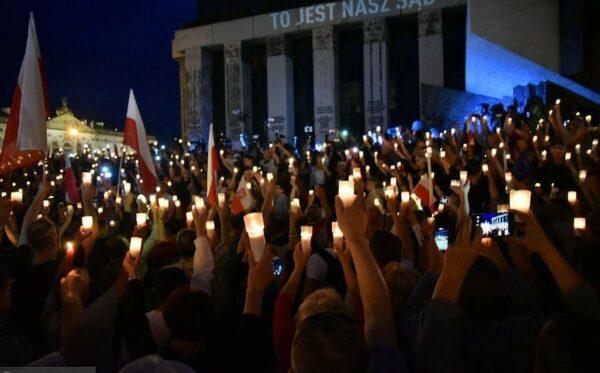 Informacje na temat bezprecedensowych ataków na organizacje społeczeństwa obywatelskiego w Polsce