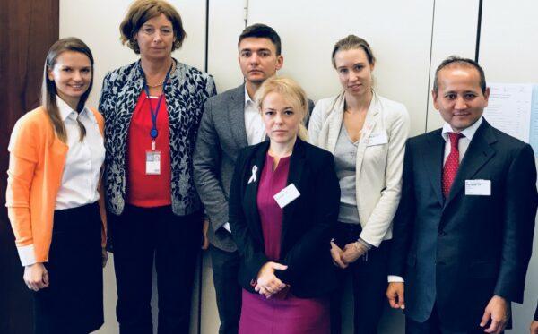 Fundacja Otwarty Dialog zwraca się do PE i PACE w związku z łamaniem praw człowieka i praw obywatelskich w Kazachstanie, Mołdawii i Polsce