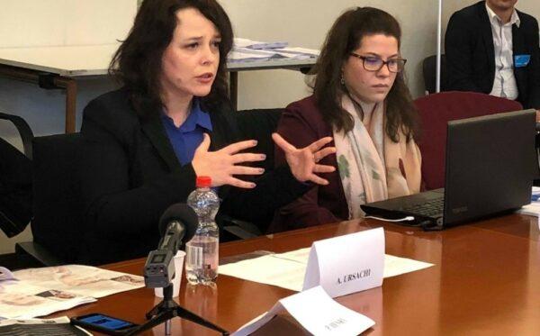 Prześladowanie prawników: indywidualne przypadki przedstawione w Parlamencie Europejskim i na Zimowej Sesji Zgromadzenia Parlamentarnego OBWE