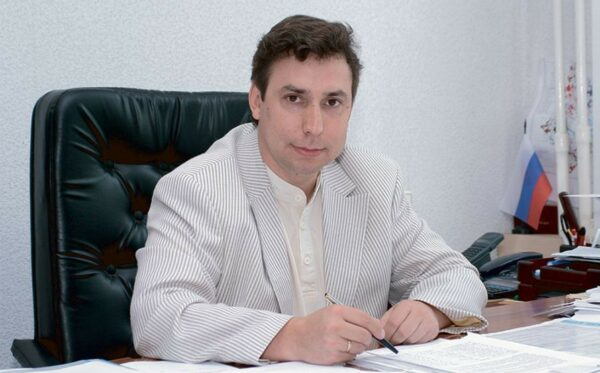 Interpol usunął z listy osób poszukiwanych listem gończym rosyjskiego uchodźcę politycznego Iana Andreyeva