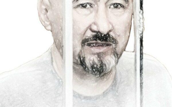 Aron Atabek – kazachski poeta od 12 lat więziony w nieludzkich warunkach