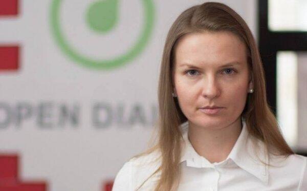 Informacja ws. umieszczenia Lyudmyly Kozlovskiej w systemie SIS przez Polskę