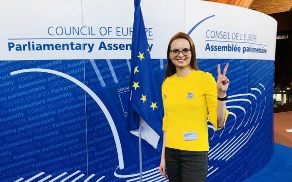 Wydarzenie towarzyszące Zgromadzenia Parlamentarnego Rady Europy: Kurcząca się przestrzeń dla społeczeństwa obywatelskiego i prześladowanie działaczy na rzecz praw człowieka