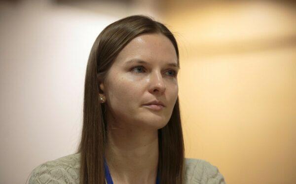 Jest decyzja Wojewody Mazowieckiego. Lyudmyla Kozlovska bez zezwolenia na pobyt rezydenta długoterminowego UE