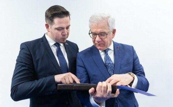 ODF pyta polski MSZ o współpracę z Mołdawią