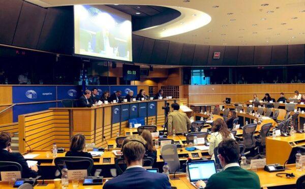 Parlament Europejski omówił problem ataków na adwokatów i obrońców praw człowieka