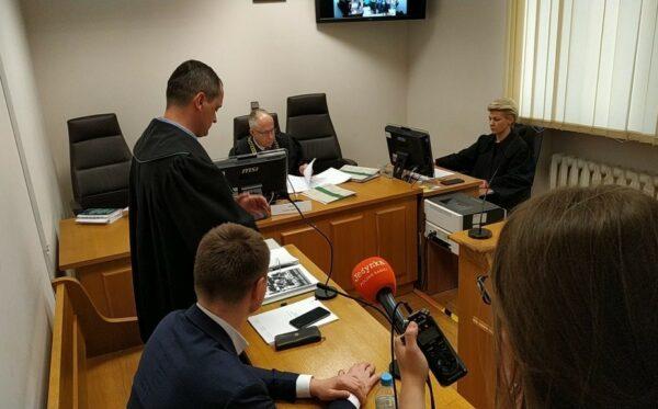 """Sąd ukarał """"Gazetę Polską"""" i Tomasza Sakiewicza. ODF wygrywa proces o zniesławienie"""