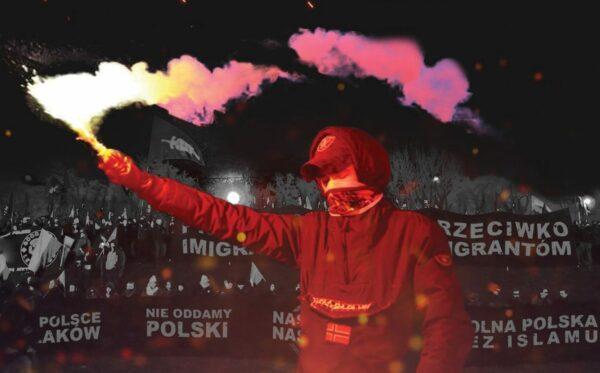 Злочини на ґрунті ненависті в Польщі в 2018 році: окремі випадки