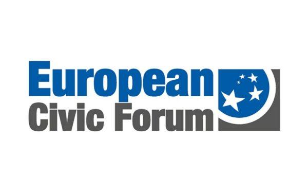 ODF sygnatariuszem listu do eurodeputowanych w sprawie przestrzeni obywatelskiej i obywatelskiego dialogu