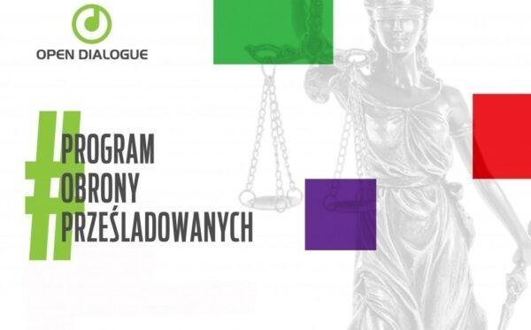 Wrzesień 2019 r: Sprawozdanie z obserwacji rozpraw sądowych