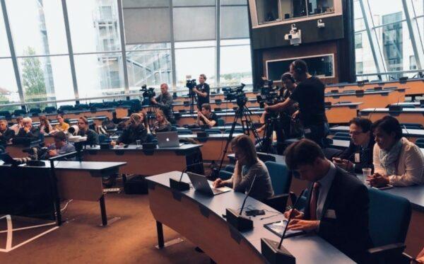 ODF, CCL oraz FIDU w PACE: wzmacnianie międzynarodowych mechanizmów ochrony praw człowieka