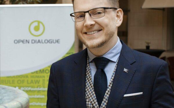 Marcin Mycielski