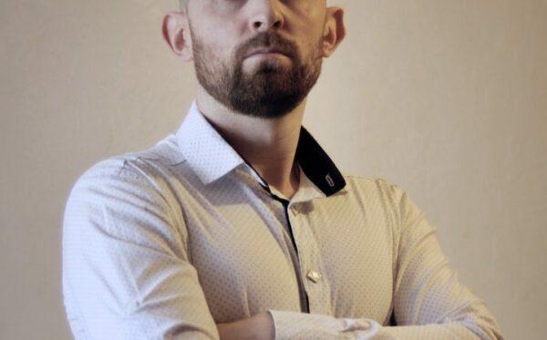 Andriy Osavoliuk