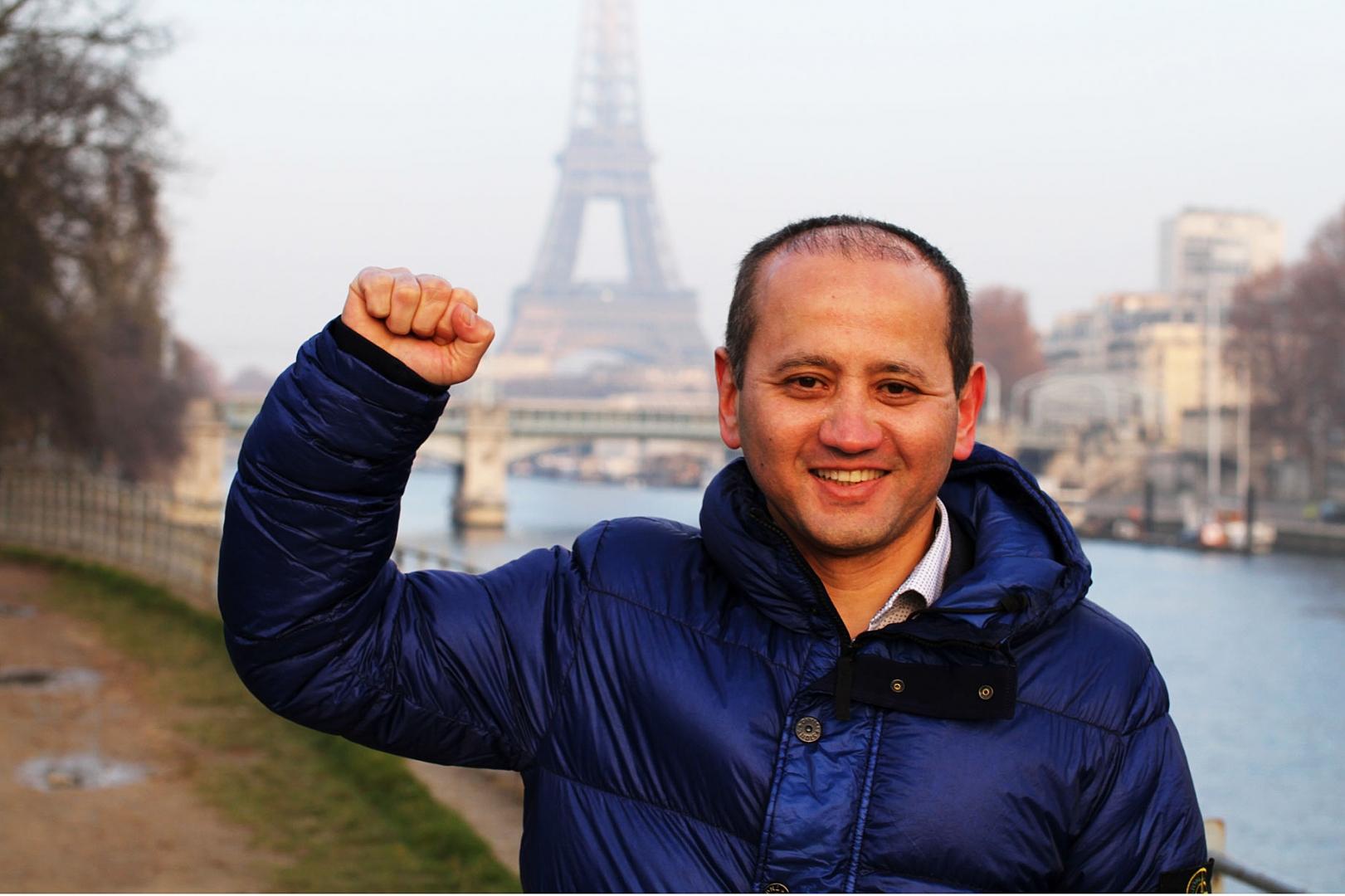 Mukhtar Ablyazov otrzymuje azyl polityczny we Francji