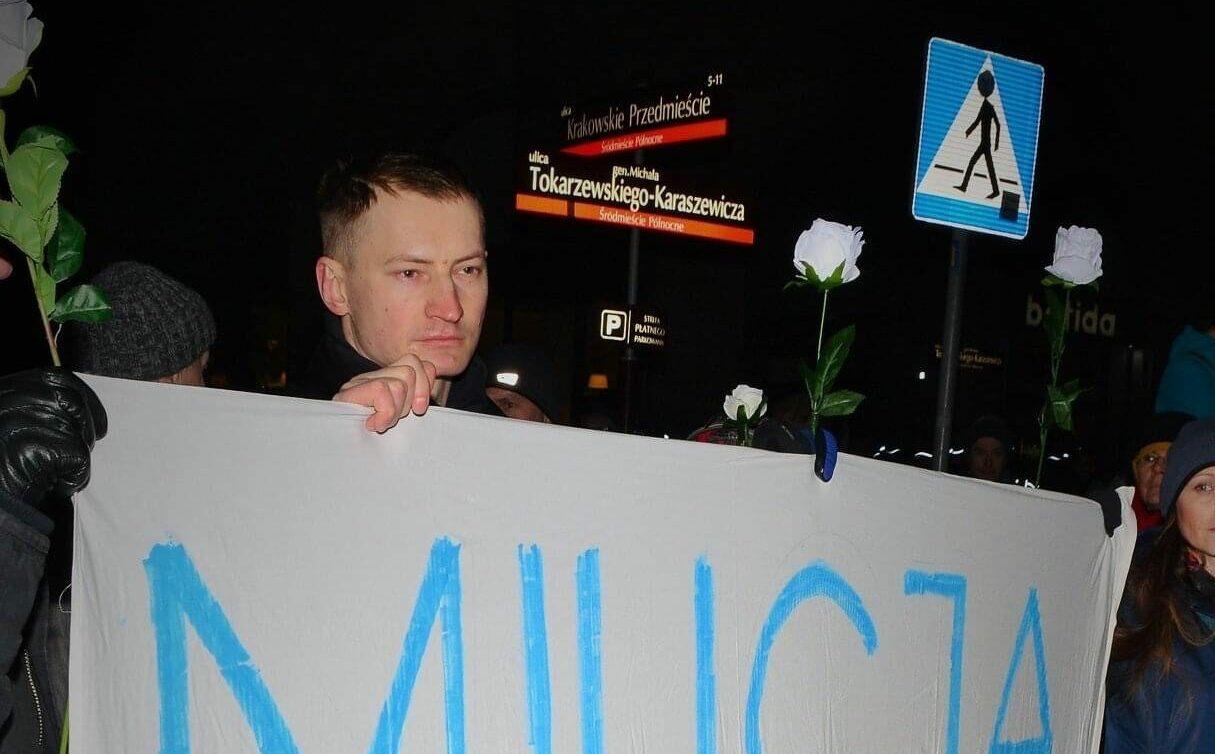 O pozorach legitymizacji słów parę. Zapiski Bartosza Kramka z aresztu w Lublinie