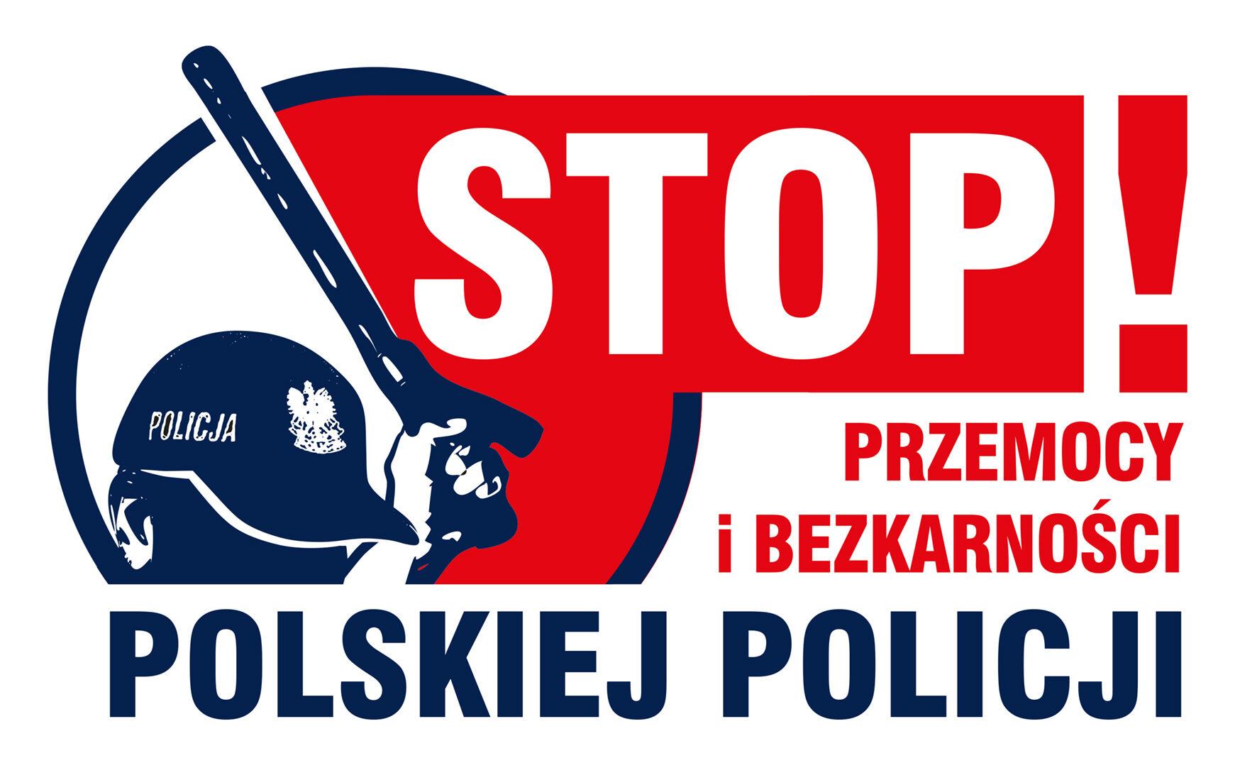 Apel przeciw przemocy i bezkarności Policji w Polsce