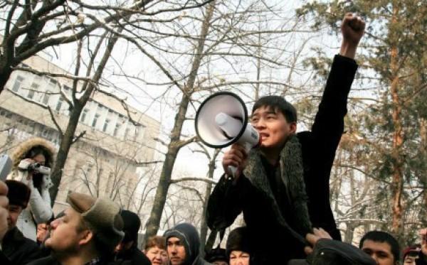 Łamanie prawa do sprawiedliwego procesu sądowego w Kazachstanie