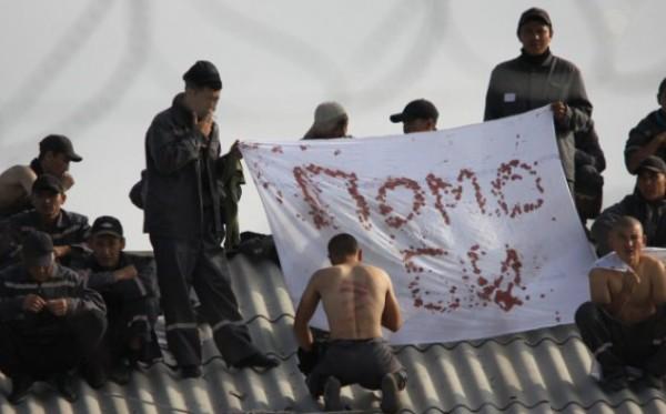 Tortury w Kazachstanie w 2013 i 2014 roku – krótki przegląd sytuacji