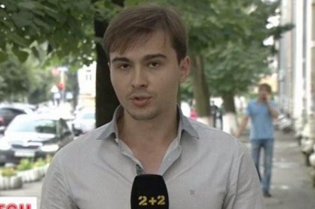 Yevgeniy Agarkov